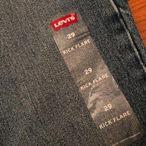 Levi's Jeans - NWT LEVI's Jeans